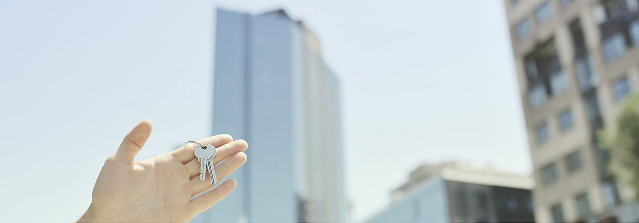 Gewerbeimmobilien - LandandHome Immobilien