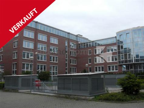 Attraktives Bürogebäude in Weißensee, 13086 Berlin, Bürofläche