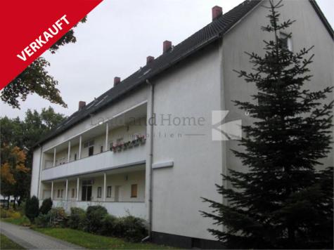 Neu-Westend, Geräumiges 1 Zimmer Apartment mit Balkon, 14055 Berlin, Etagenwohnung