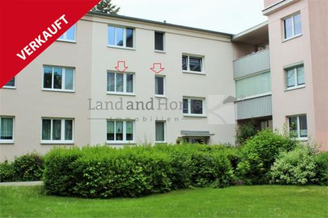Lichtenrade, Geräumige 2 Zimmerwohnung mit Balkon -vermietet-, 12305 Berlin, Etagenwohnung