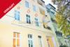 Bln.-Pankow, 2-Zimmer Altbauwohnung mit Balkon in angenehmer Wohnlage - Lage
