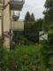 Solide Kapitalanlage, 3 Zimmerwohnung mit Balkon u. Tiefgarage - Balkonseite
