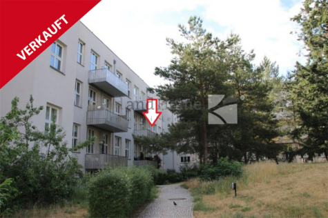 Große Wohnung mit Loftcharakter, Erwerb über Zwangsversteigerung, 14167 Berlin, Etagenwohnung