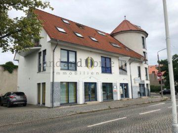 Renditeobjekt in FürstenbergOder, attraktives Wohn- und Geschäftshaus 15890 Eisenhüttenstadt, Wohn- und Geschäftshaus