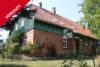 Juwel an der Müritz, modernisiertes Bauernhaus mit Gehöft und Bioackerfläche - Wunderschönes Bauernhaus