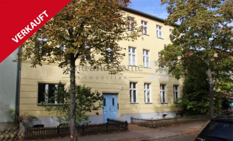 2 Zimmer-Altbauwohnung nahe Ortskern Friedrichshagen, 12587 Berlin, Erdgeschosswohnung