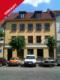 Wohn- und Geschäftshaus im Berliner Umland - Strassenansicht Marktplatz
