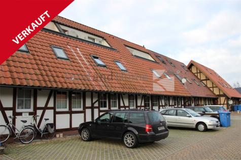 3-Zimmer Maisonettewohnung erfolgreich versteigert!, 14797 Kloster Lehnin, Maisonettewohnung
